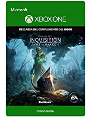 Dragon Age: Inquisition DLC #1: Jaws of Hakkon  | Xbox 360 - Código de descarga