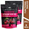 Nature's Garden Probiotic Antioxidant Berry Mix 26oz 2 pack