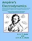 Ampère's Electrodynamics