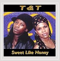Sweet Like Honey