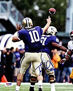 jake locker photo