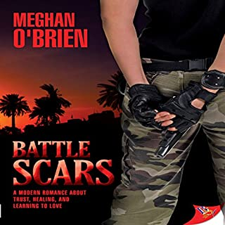 Battle Scars cover art