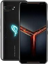 ASUS ROG Gaming Phone 2 Dual-SIM ZS660KL 512GB ROM + 12GB RAM (GSM Only   No CDMA) Factory Unlocked 4G/LTE Smartphone - In...