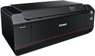 Impressora Fotográfica Profissional, Canon, PIXMA PRO-100, Jato de Tinta, Wi-Fi