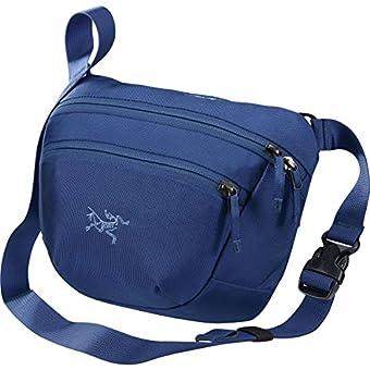 (アークテリクス) Arc'teryx Maka 2L Waistpackメンズ バックパック リュック Olympus Blue [並行輸入品]