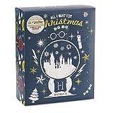 Paladone Harry Potter Sock Advent Calendar - Officially...