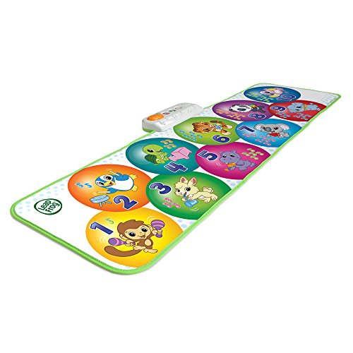 LeapFrog Learn and Groove Musical Mat (English Version)