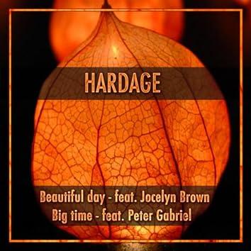Beautiful day - Big time (Maxi Single)