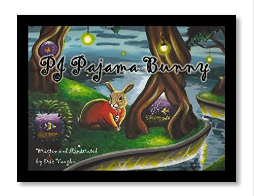 PJ Pajama Bunny (English Edition)