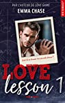 Love lesson, tome 1 par Chase