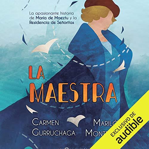 La Maestra [Teacher]  By  cover art