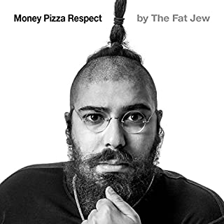 Money Pizza Respect audiobook cover art