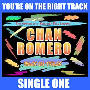 You're On The Right Track - Single