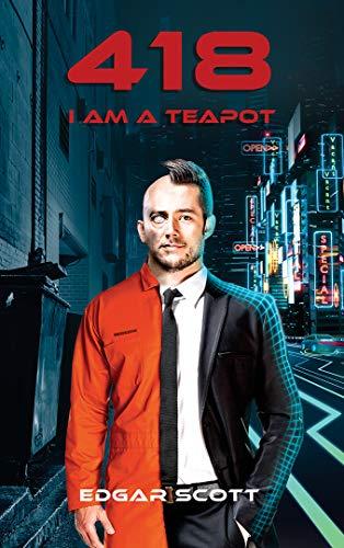 418: I Am a Teapot (English Edition)