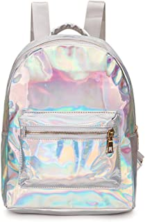 The New Girl Mini Backpack, PU Leather Shoulder Bag, Suitable For Student Girls Leisure Travel, Shopping