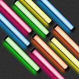 barra luz led rgb