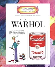 Best getting to know andy warhol Reviews