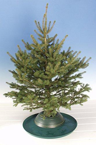 Weihnachtsbaumuntersetzer