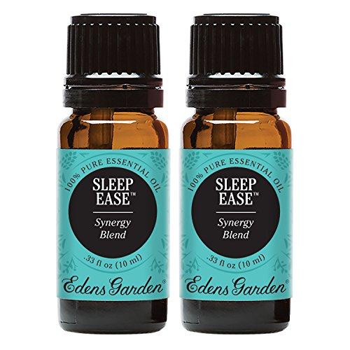 Top 10 Best sleep ease essential oil Reviews