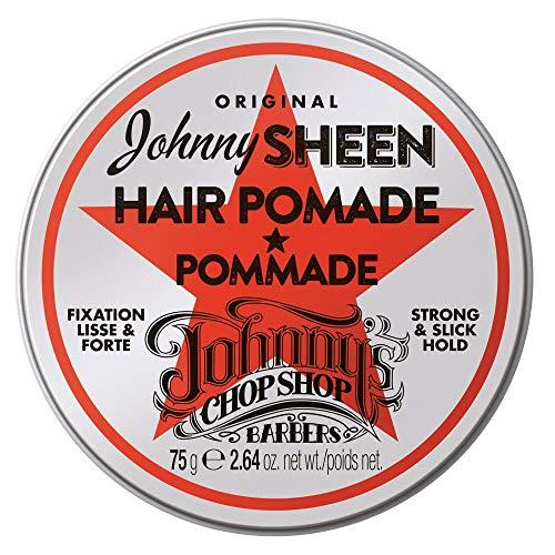 Johnny's Chop Shop Herrenpflege Haarstyling Hair Pomade 75 g