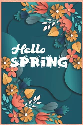 Hello Spring: Hello Spring