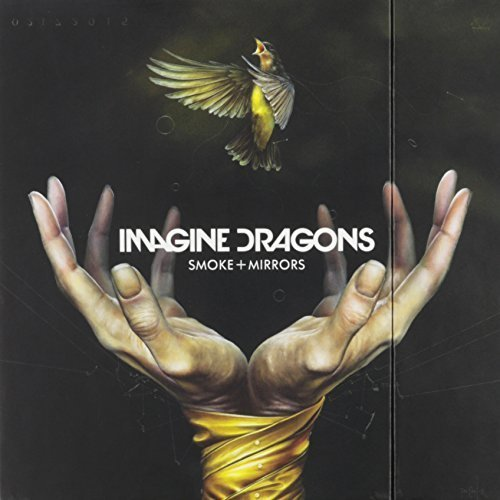 Imagine Dragons Smoke & Mirrors Limited Edition Special Box Set Includes 14 Art Prints by Imports (2015-01-01)