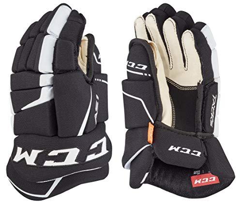 CCM Handschuhe Tacks AS1 Bambini 8 Zoll schwarz/Weiss