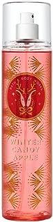 Bath & Body Works Winter Candy Apple Fine Fragrance Mist, 8 Ounce