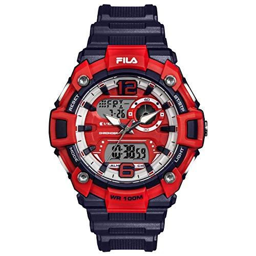 Fila Lässige Uhr 38-189-002