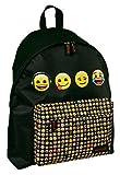 Undercover, quaderno Emoji, Bambini, Rucksack