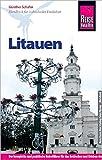 Reise Know-How Litauen: Reiseführer für individuelles Entdecken