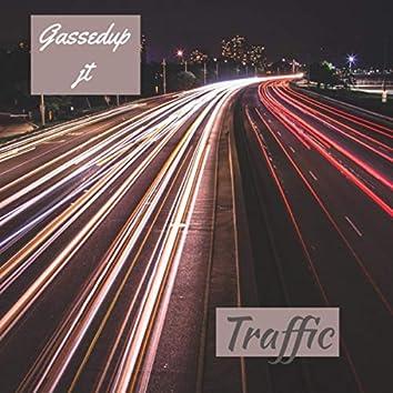 Traffic (Live)