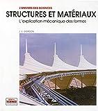 Structures et matériaux - L'explication mécanique des formes