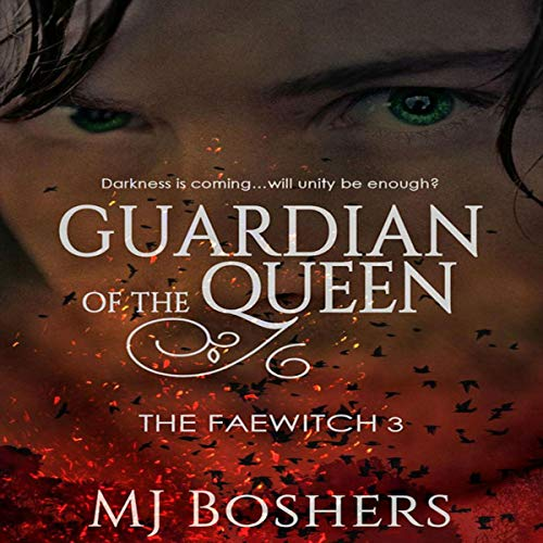 Guardian of the Queen cover art