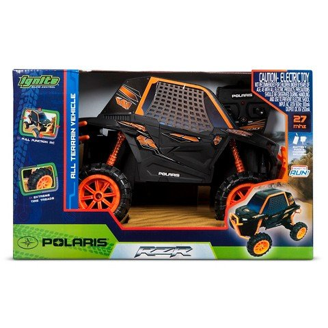 Ignite Radio Control Toy Vehicles
