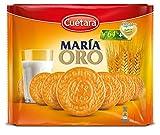 CUETARA galletas maría oro paquete 3 x 225 gr