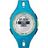 Timex-Orologio Unisex al quarzo, con Display LCD digitale e cinturino in resina TW5K87600, colore:...