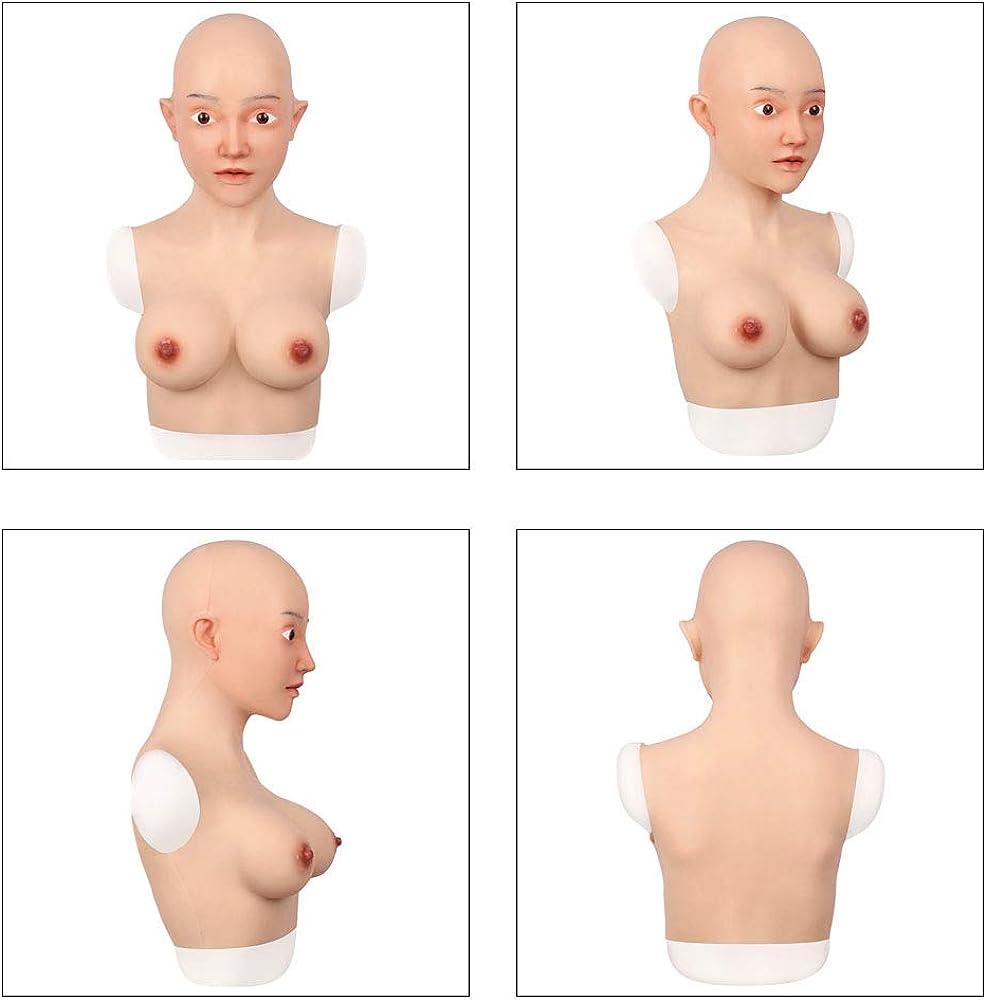 C cup brust