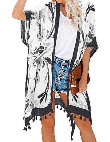 Kimono Mujer  marca Bsubseach