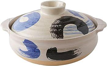 Kookpot Kookgerei, Keramische Soeppan, Soeppan Stoofpan Braadpan Klei Pot Aarden Pot Gezonde Stoofpot,C