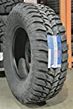Road One Cavalry M/T Mud Tire RL1288 285 70 17 LT285/70R17, E Load Rated