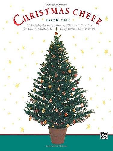 Christmas Cheer, Bk 1 by Martha Mier(1993-08-01)