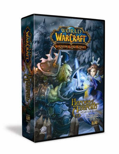 World of Warcraft Heroes of Azerolh