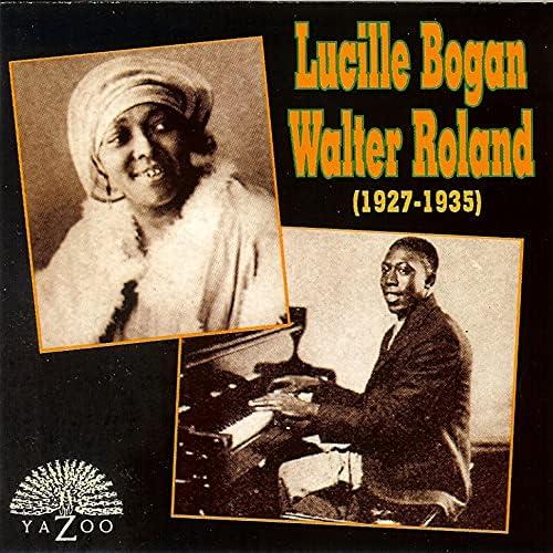 Lucille Bogan & Walter Roland