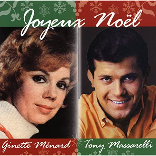 Tony Massarelli & Ginette Ménard