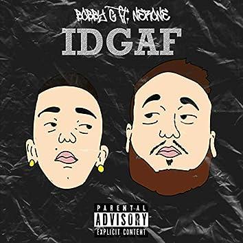 Idgaf (feat. Nerone)