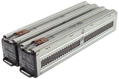APC UPS Battery Replacement, APCRBC140, for APC Smart-UPS Models...