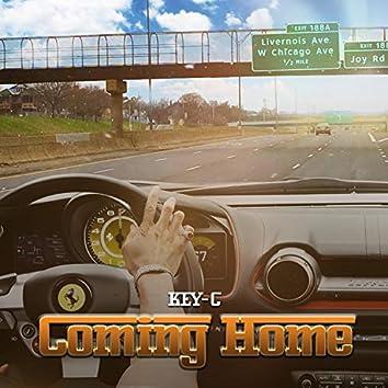 Coming Home (feat. LordKoli & Fela)