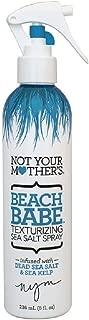 Not Your Mother's Texturizing Sea Salt Spray, 8-ounce