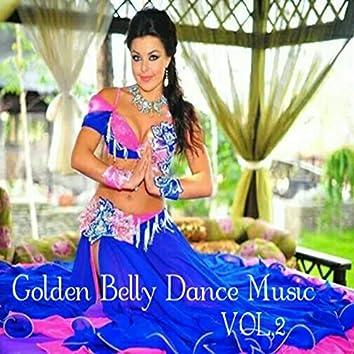 Golden Belly Dance Music, Vol. 2